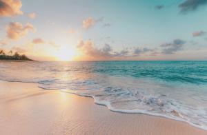 huahin beach
